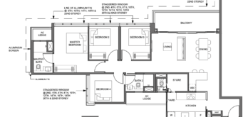 parc-clematis-4-bedroom-floor-plan-4br-p1-singapore