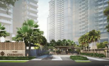 parc-clematis-main-entrance-singapore